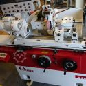 FRITZ STUDER AG **3600 HOURS**AS NEW TOOLROOM S20 2 AS NEW HIGH PRECISION SWISS GRINDER