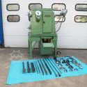 FRÖMAG KZH 50 550 Keyseating machine