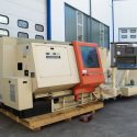 GILDEMEISTER GDM 42 2A CNC lathe