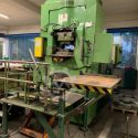 Gustav Wolff Solingen KHP 1 250 knuckle joint press