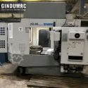 HAAS HS 1 Machining centers horizontal