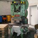 HAUSER EPL 110 Eccentric press 110 ton