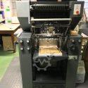 Heidelberg Printmaster PM 46 2 QM 46 2 two color small offsetpress