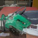 HITACHI SB10T USED BAND HONING MACHINE