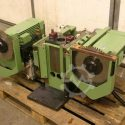 Homag 4 4kW 2860U min End trimming unit