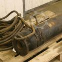 Hübner ASP23 A UL22 18 5 Underwater electric pump