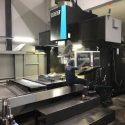 Hurco DCX 32 i CNC Portal machining center