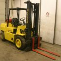 HYSTER H 4 00 XLS 6 Forklift gas 4 to