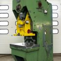 IWK PEKRD 125 Single column eccentric press