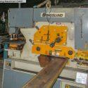 KINGSLAND Multi 80 Section Steel Shear