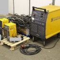 Kjelberg Hi Focus 100 Plasma cutting machine