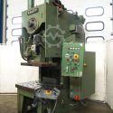 KRUPP PEKRD 125 h Single column eccentric press
