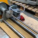 LEONHARD KURZ foil roll cutter