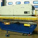 LIMA NOVA Spanien G 4180 Hydr Press brake