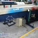LNS HYDROBAR SPRINT COURT USED AUTOMATIC BAR FEEDER