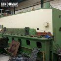 LVD MVS 62 16 Shearing machines