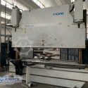 LVD PPEB 135 30 turbo USED 6 AXIS SYNCHRONISED CNC PRESS BRAKE