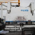 LVD PPEB 320 40 MNC 95 USED 8 AXIS SYNCHRONISED CNC PRESS BRAKE