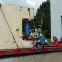 MAE Hy S 315 s Press 315 ton