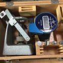 Mafra Elektromim 4050 Hardness Tester
