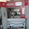 Mauser PS DUO Machining Center Horizontal