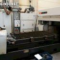Mazak Space Gear 48 MK II Laser cutting machines
