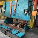 MENGELE D200 3 4 Hydr Press brake