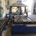 MESSER GRIESHEIM Cortina S 2100 CNC burning cutting machine cutting machine