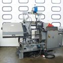 METORA HMB 380 DS Column controlled band sawing semiautomatic
