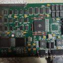 NUM FC 200 201 774 CNC processor board for CNC NUM1060