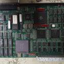 NUM FC 200 202 373 grafic processor board for CNC NUM1060