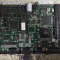 NUM FC 200 203 122 machine processor board for CNC NUM1060