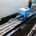 OERLIKON Welding turning welding rotary table with against