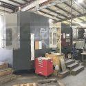OKK HM 1000S MACHINING CENTER CNC HORIZONTAL