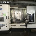 Okuma MULTUS U4000 Machining centers universal