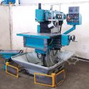 ORADEA EURO MILL STIMIN Rumänien FUS 32 Univ tool room milling machine
