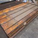 Plattenfeld Floor Plates