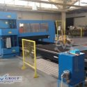 PRIMA INDUSTRIE PLATINO 1530 USED CO2 LASER CUTTING MACHINE WITH PALLET CHANGER