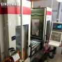 Quaser MV 204 II E Machining centers vertical