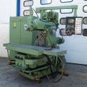 RECKERMANN Kombi 1000 CNC Univ Console milling machine