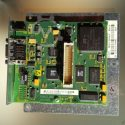 Rexroth Indramat BGR DKC03 3 LK PBK02 Profibus module for ECO Drive