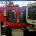 SAACKE UWII CNC Grinding machines