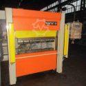 Safan SMK 25 1250 Safan SMK 25 1250 Press Brakes