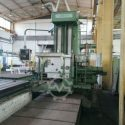 Scharmann WF100 CNC plate boring machine