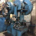 Schuler PEDr 160 400 Eccentric Press