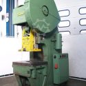 SCHULER PEDR 160 400 Single column eccentric press