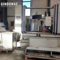 Schwäbische Werkzeugmaschinen BA 18 Machining centers universal