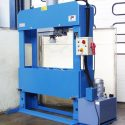 SICMI PSS 150 NC Hydr Workshop press