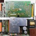 Siemens 6SC6100 0GB12 SIMODRIVE 610 AC POWER SUPPLY