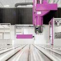 SIRtec Mattec 65 28 12 5 axis Portal milling machine